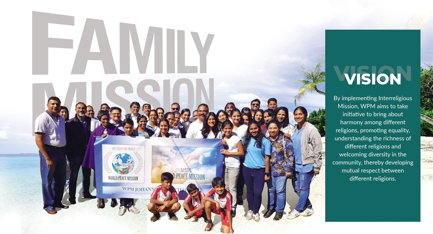 Family Mission