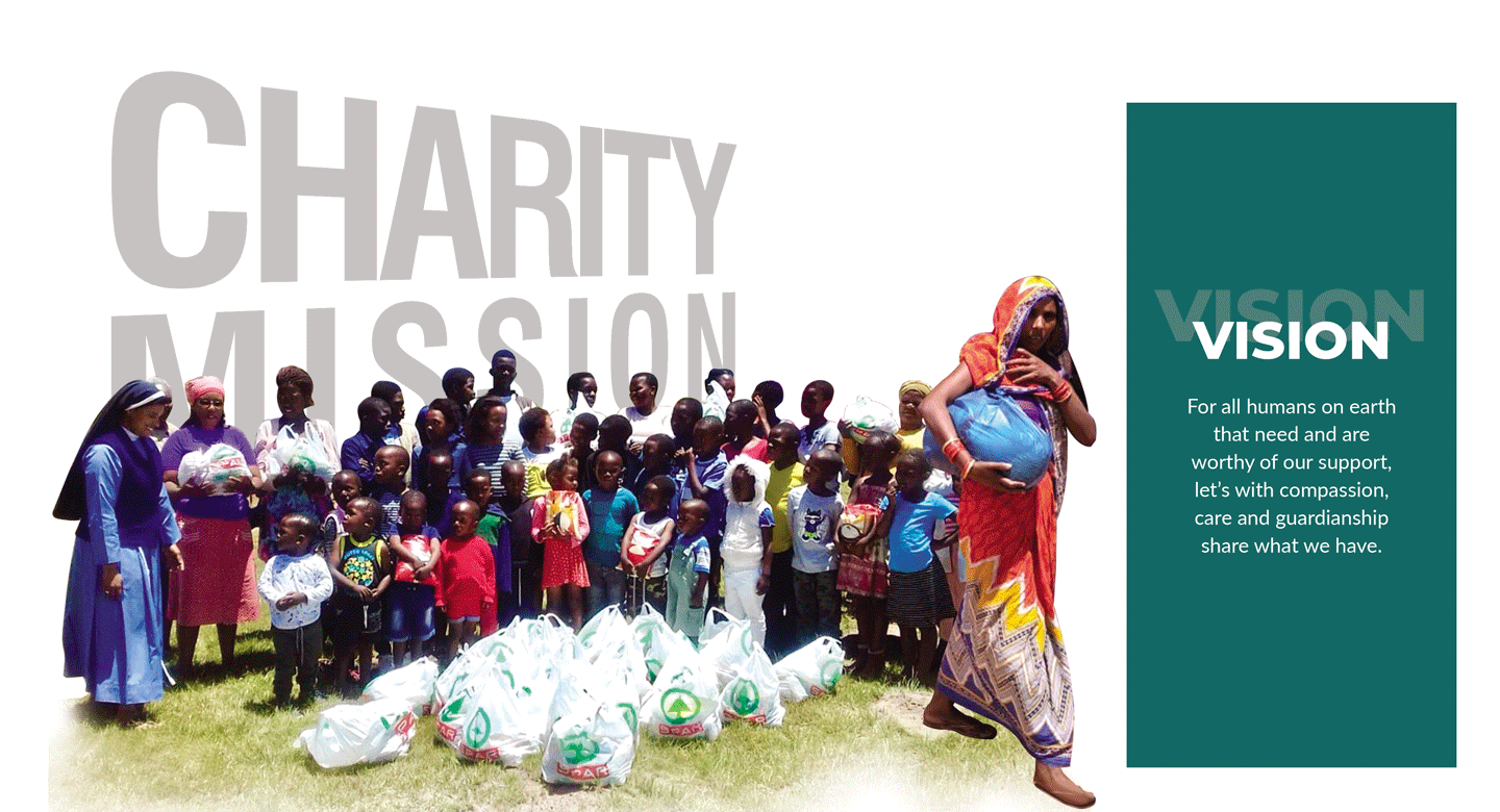 Charity Mission